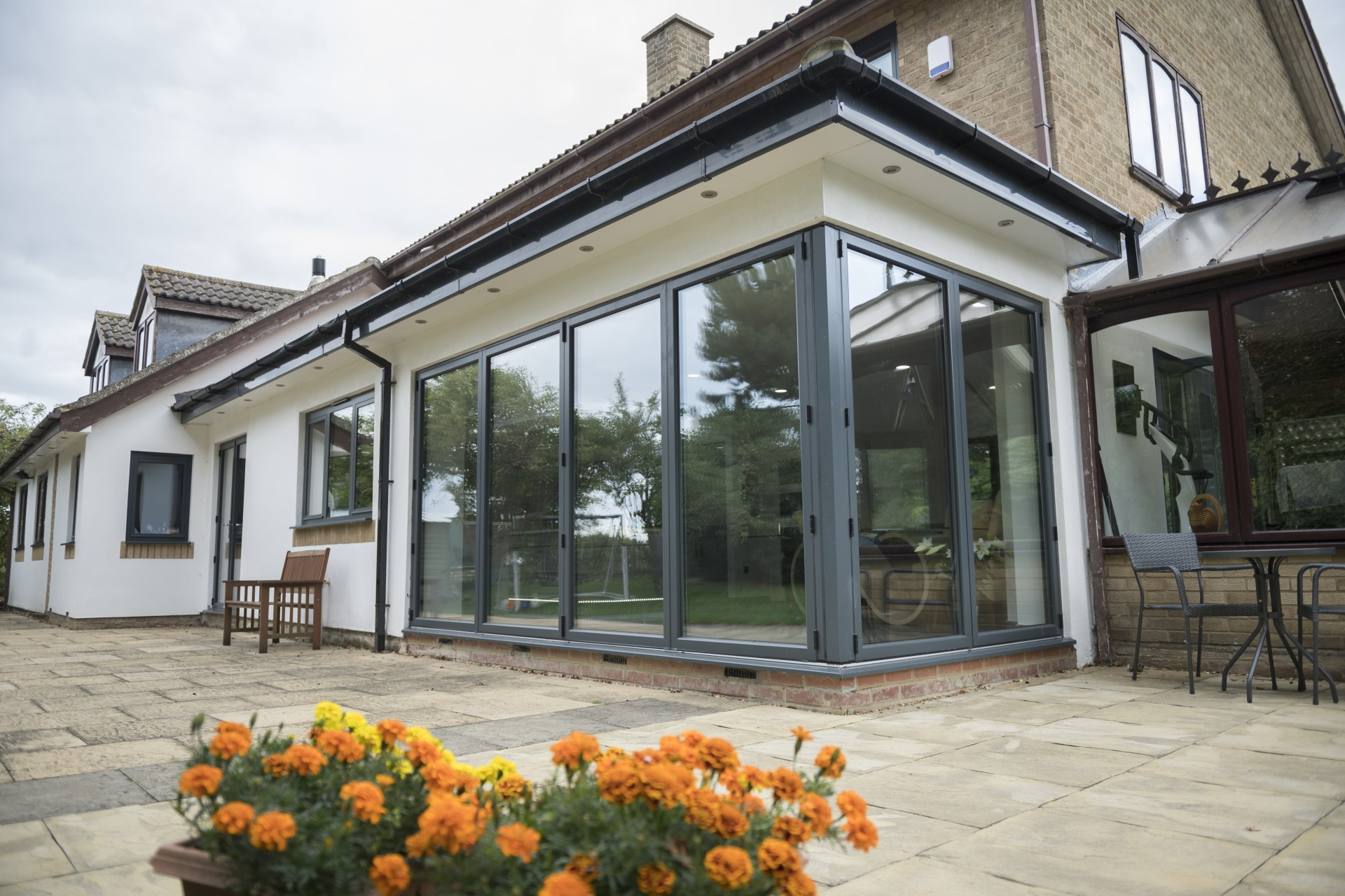 Aluminium Conservatories Lincoln