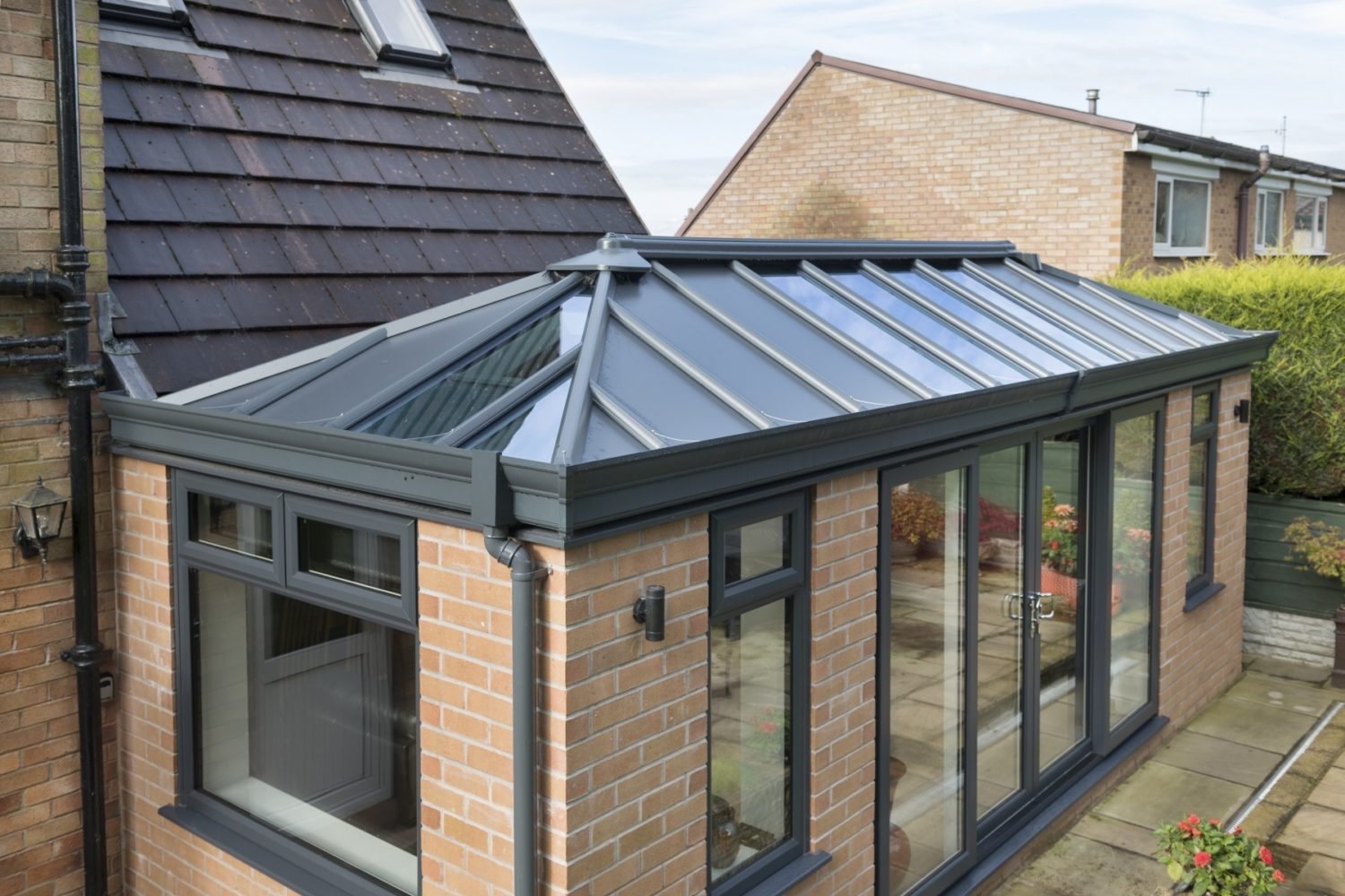 Roofing Options Lincoln