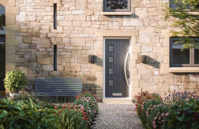Composite Doors Spalding