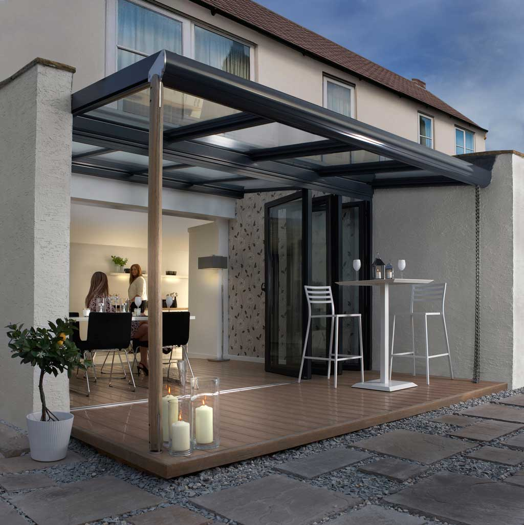 pergola for outdoor living