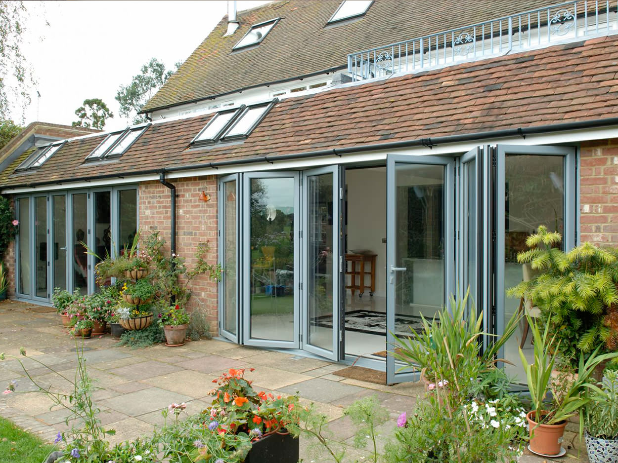 Internal Bifold Doors Lincoln