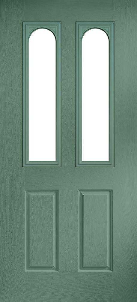 Composite Doors- Birkdale