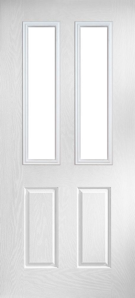 Composite Doors- Carnoustie
