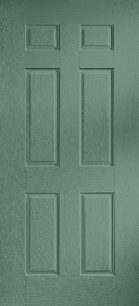 Composite Doors- Colonial