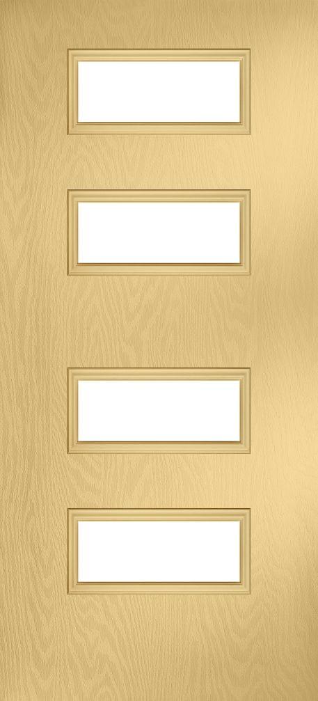 Composite Doors- Copenhagen