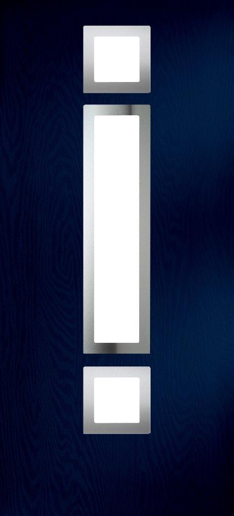 Composite Doors- Inox Lyon