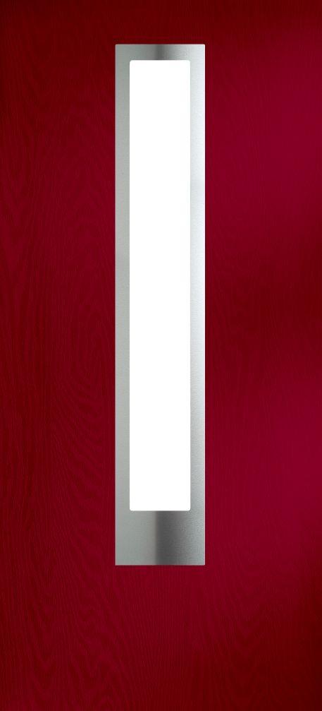 Composite Doors- Inox Munich