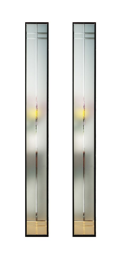 Composite Door Glass- Linear