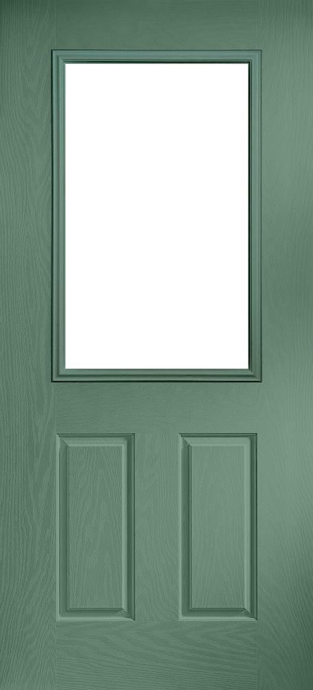 Composite Doors- Lytham