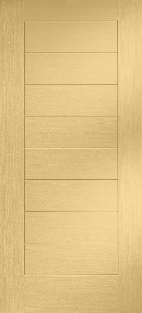 Composite Doors- Monza 2 Solid