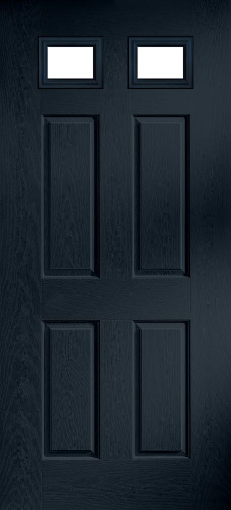 Composite Doors- Muirfield