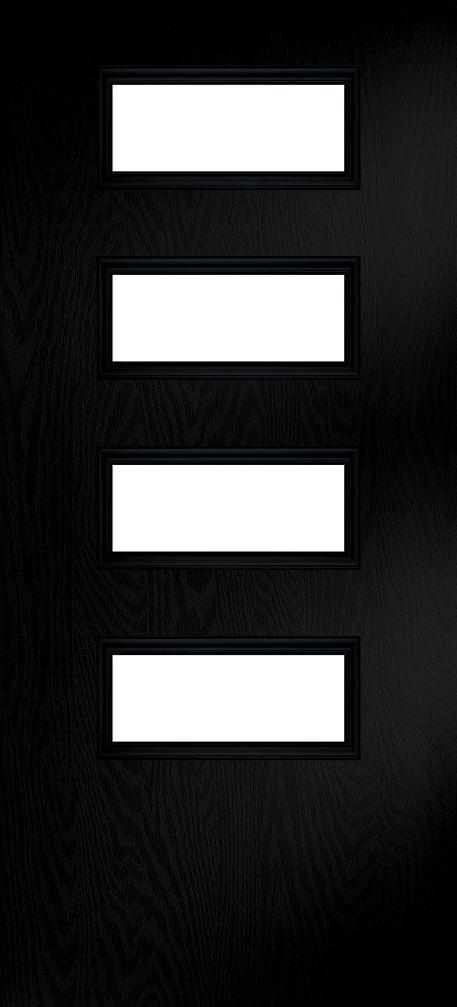 Composite Doors- Oakmont