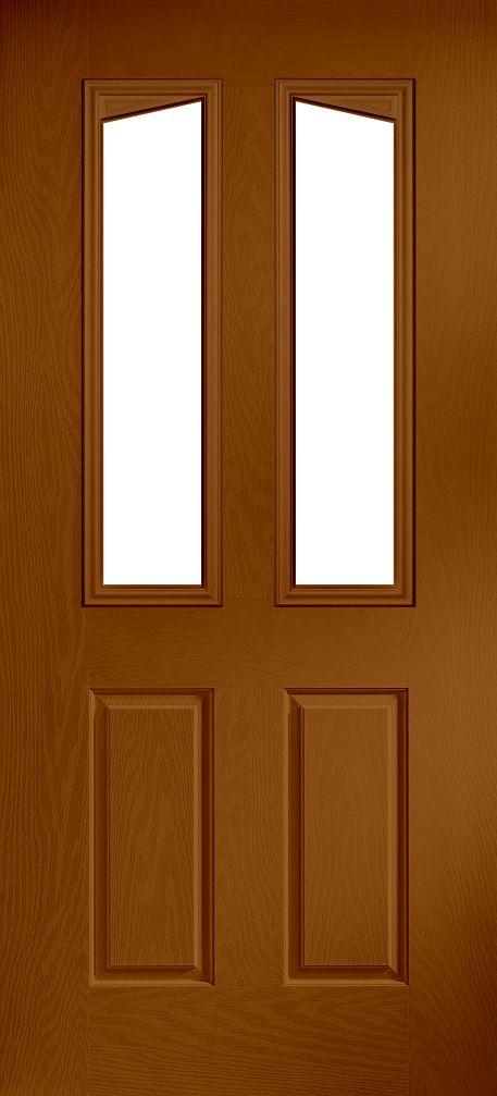 Composite Doors- Penina