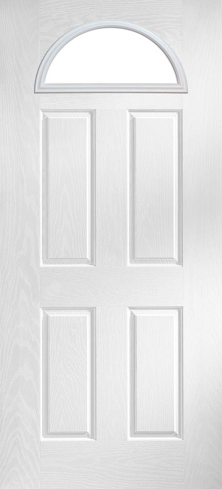 Composite Doors- Portrush