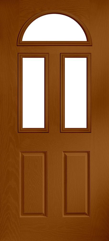 Composite Doors- Riviera