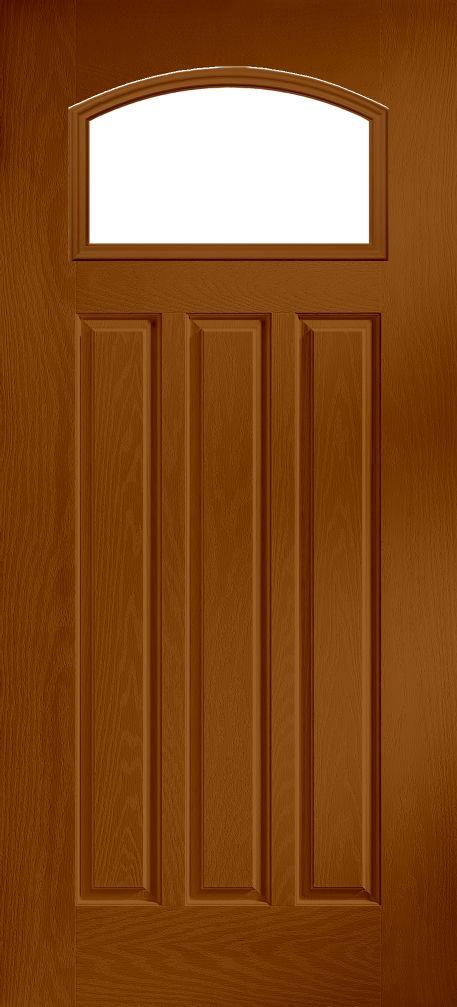 Composite Doors- St Andrews