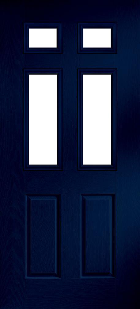 Composite Doors- Troon