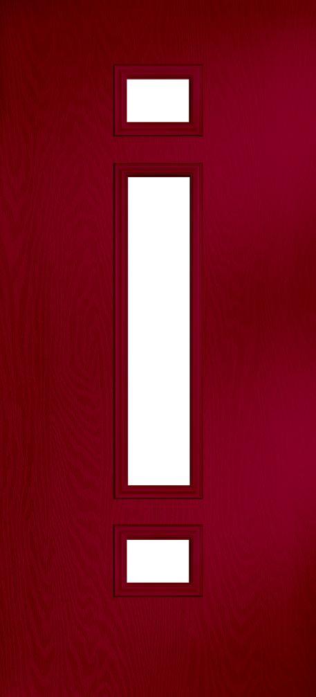 Composite Doors- Vilamoura Flush