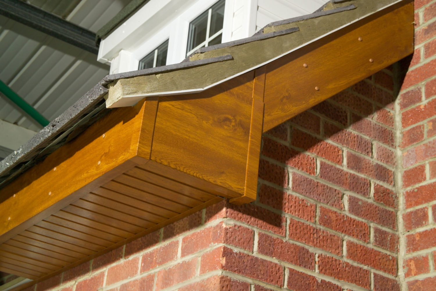 Soffits Lincoln