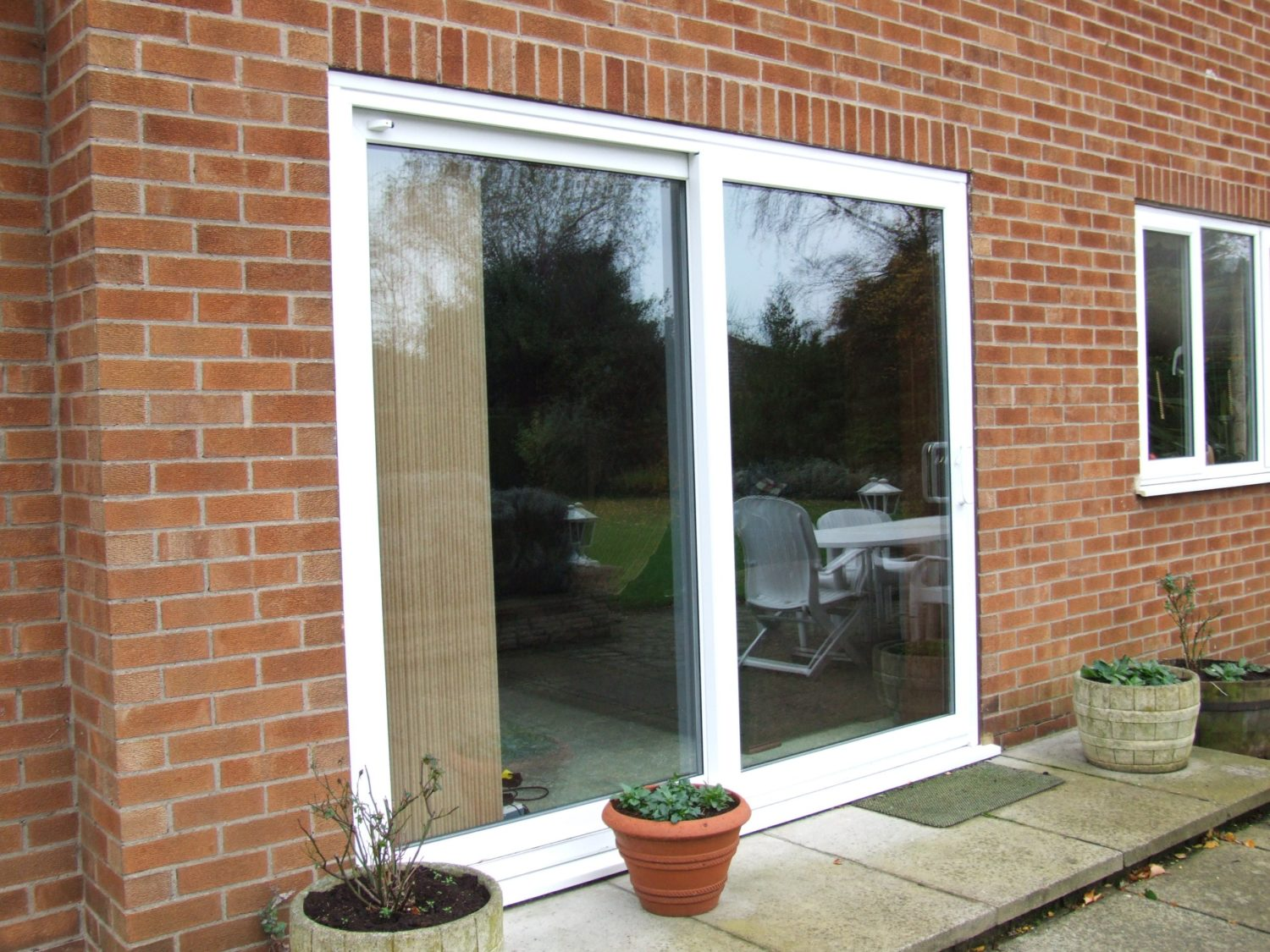 Secure Double Glazing Lincoln