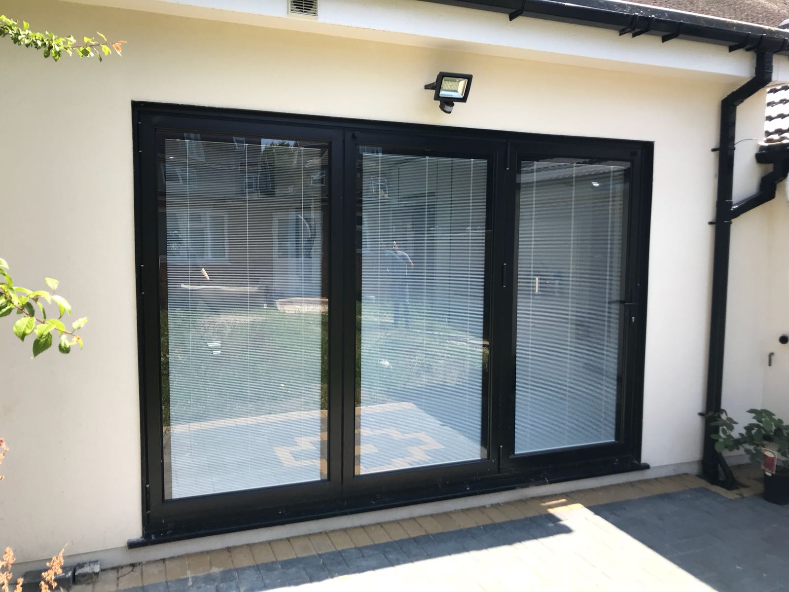 Integral Blinds in Glass Cost Lincoln