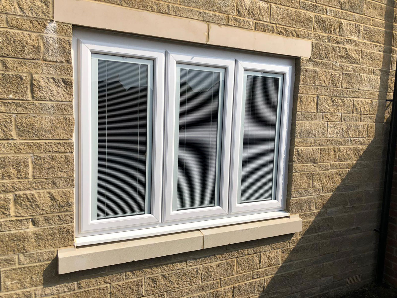 Windows With Built in Blinds Price Lincoln