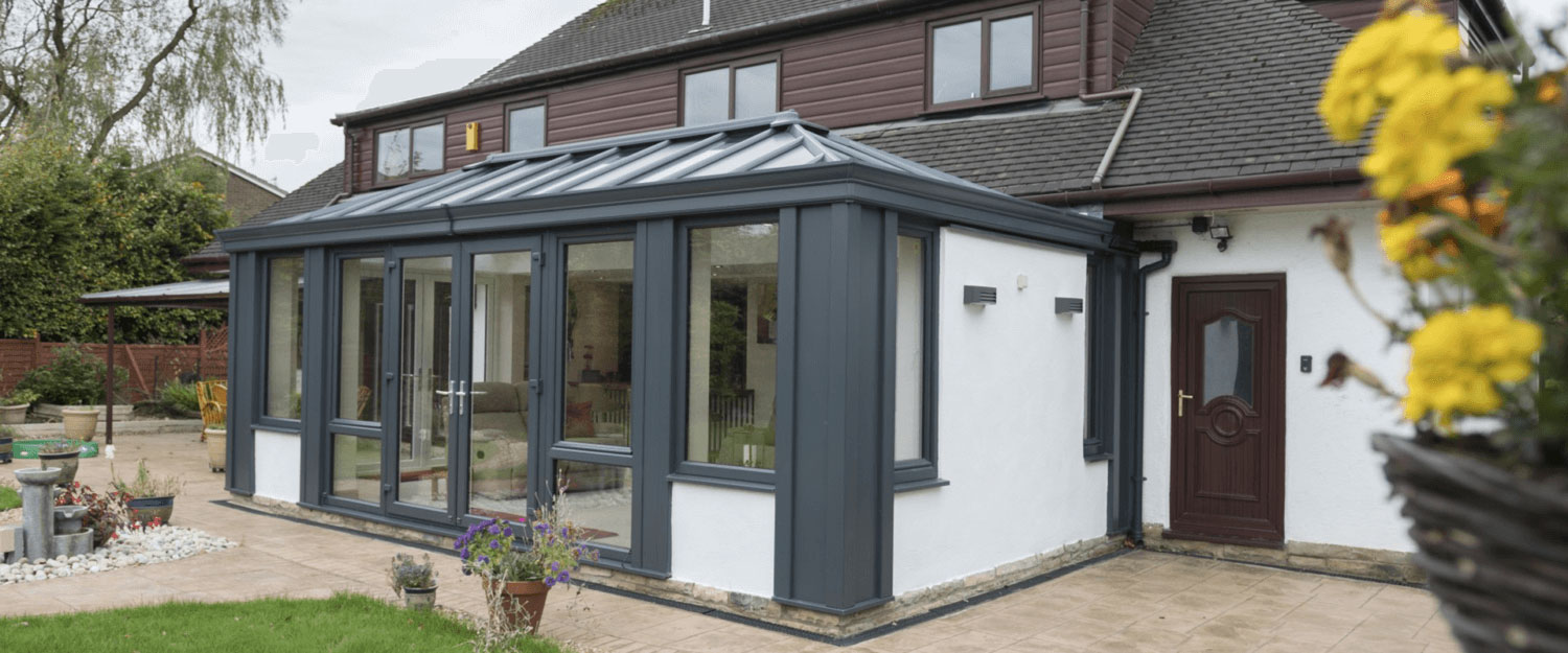 House Extensions Lincoln