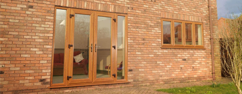 double glazing cost newark