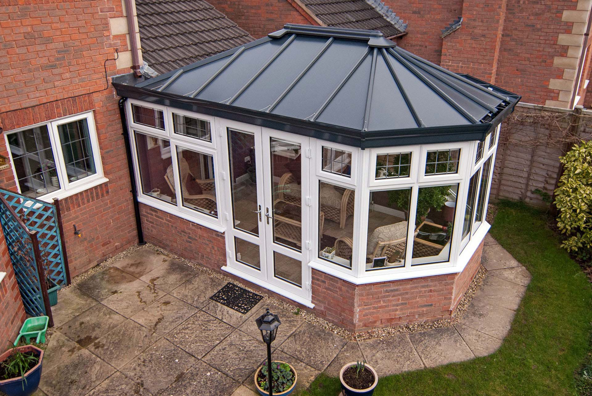 Conservatories Lincoln