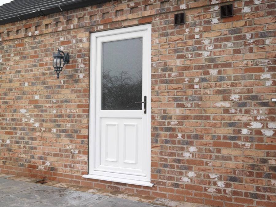 uPVC Front doors lincoln
