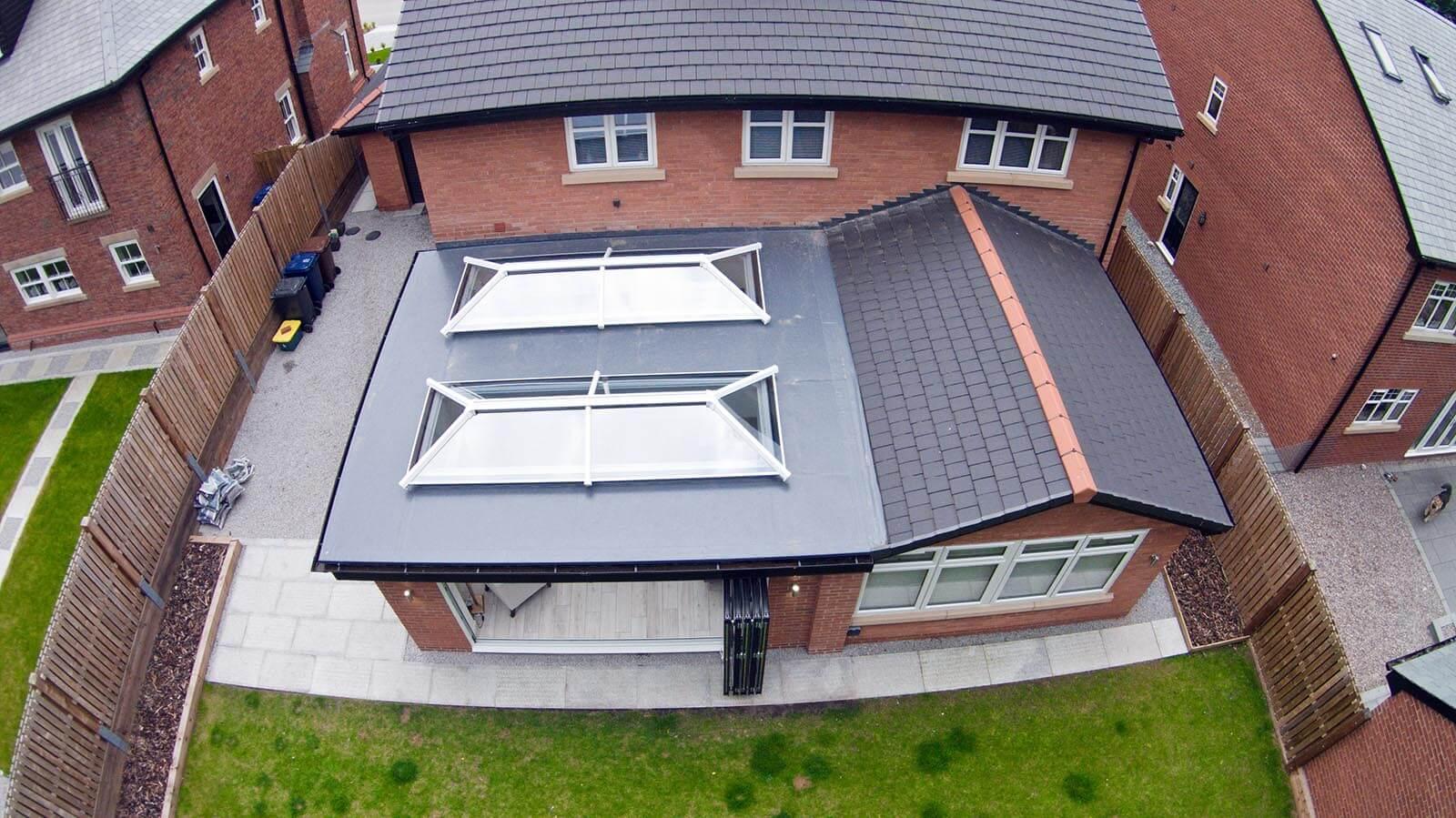 Double glazed windows cost Nottingham