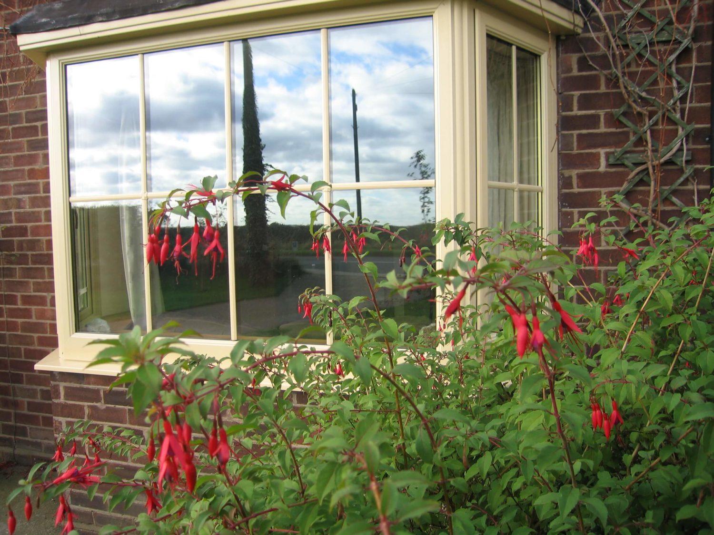 PVC Window Paint Lincoln