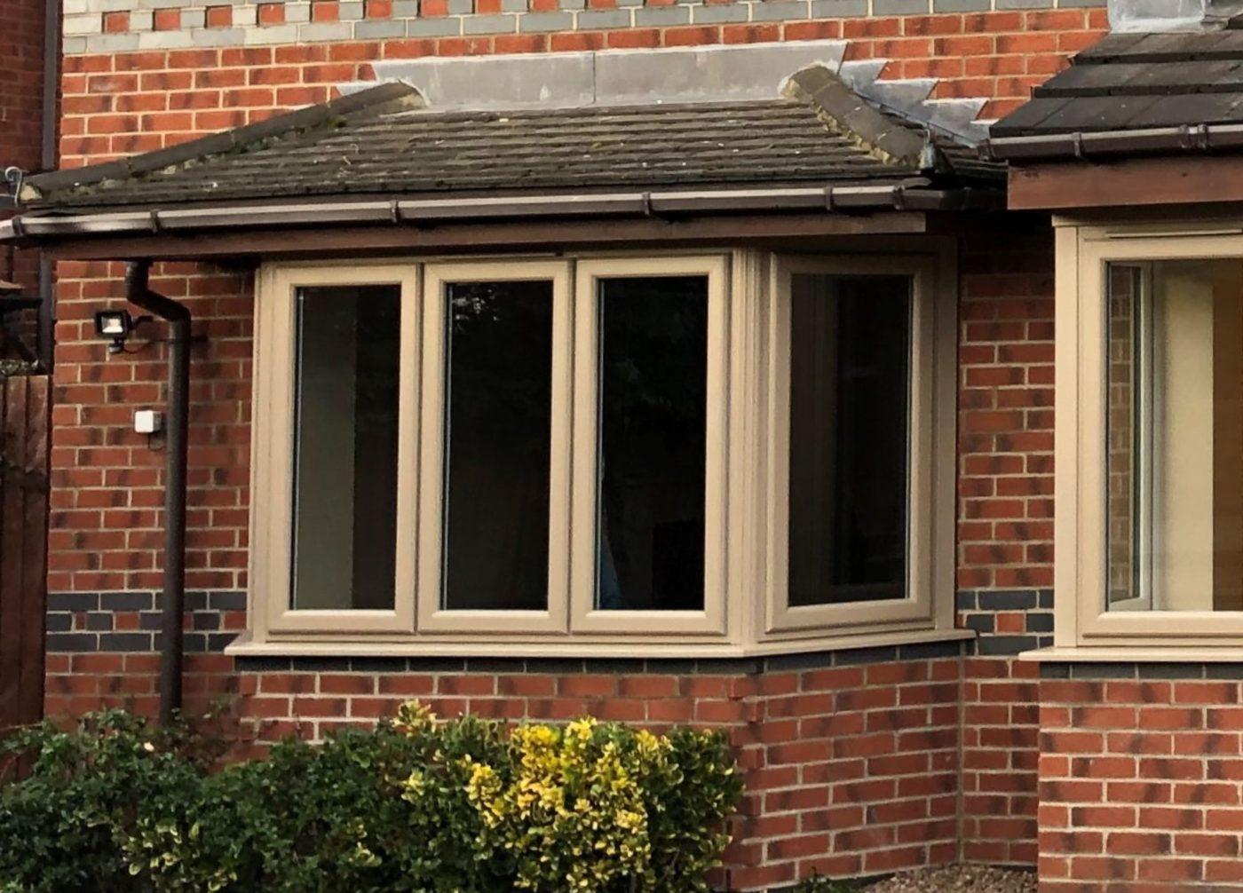 glazing windows newark